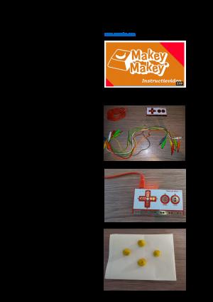 Voorbeeld uit: stappenplan makey makey tetris.docx