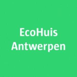 Logo EcoHuis Antwerpen