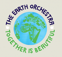 Logo van The Earth Orchestra