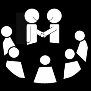 picto samenwerken
