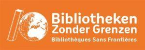 Logo Bibliotheken Zonder Grenzen