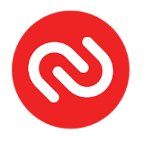 Logo Authy authenticatie-app