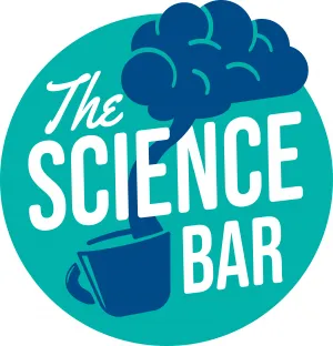 logo the science bar