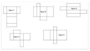 Voorbeeld wiskunde-oefening