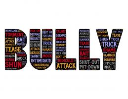 Bully - woordwolk