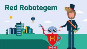 Red Robotegem aankondiging