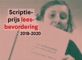 Scriptieprijs Leesbevordering: onderzoeker Hanna Van Wambeke