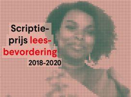 Scriptieprijs Leesbevordering: onderzoeker Sharité Severina