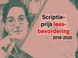 Scriptieprijs Leesbevordering: onderzoeker Marlon Schotel