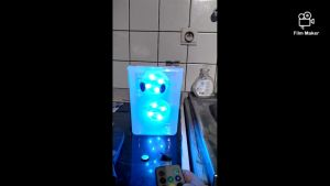 Voorbeeld van video