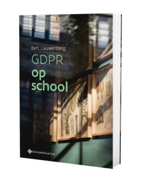 Cover GDPR op school