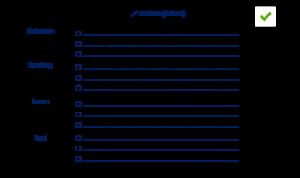 Voorbeeld uit: schema planning sjabloon.docx