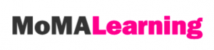 Logo MoMA Learning