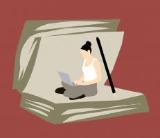 boek typen