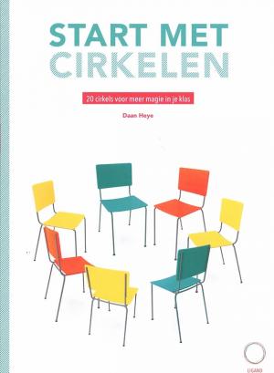 cover Start met cirkelen