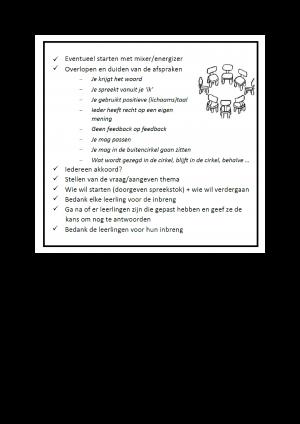 Voorbeeld uit: proactieve cirkel - taken moderator.docx