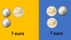 Voorbeeld uit: Quiz_Muntstukken1en2euro.pptx