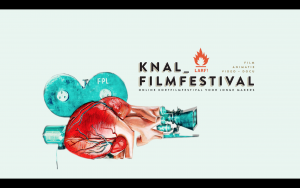 logo Knal Filmfestival