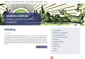 Webpagina