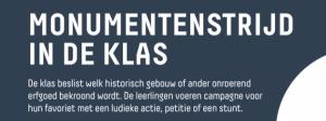 Voorbeeld uit: fiche erfgoed_Monumentenstrijd in de klas.pdf