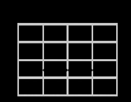 Voorbeeld uit: cijferen optellen en aftrekken .doc
