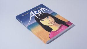Asem grafische roman