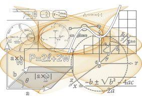 wiskundige tekens en grafieken