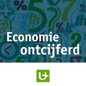 logo YT-kanaal Economie ontcijferd