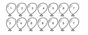 Voorbeeld uit: tientjes maken.pdf