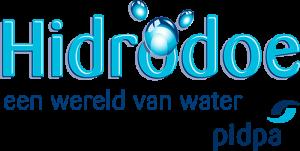 Logo Hidrodoe - educatief watercentrum