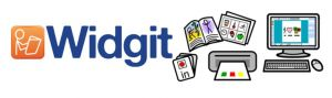 Logo Widgit