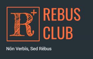 Logo rebus.club