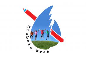Logo van Krabbie Krab