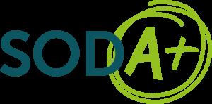 Logo SODAplus vzw