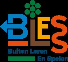 Logo Buiten Spelen en Leren