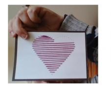 Voorbeeld uit: Snelle Valentijnskaartjes met verf en wc.pdf