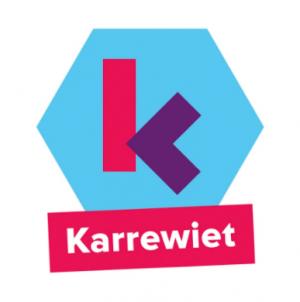 Logo week van Karrewiet