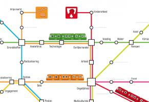 metroplan voor wereldburgers