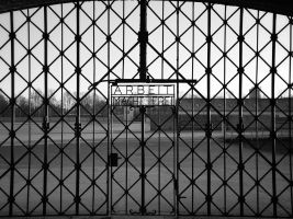 poort van Dachau