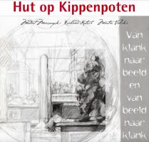 Voorpagina van Hut op Kippenpoten