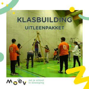 Klasbuilding