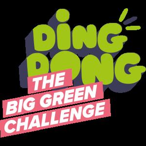logo Ding Dong