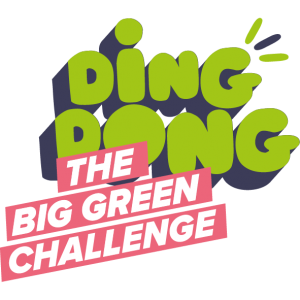 logo Ding Dong Challenge