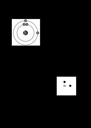 Voorbeeld uit: kwartet elektronenconfiguraties.docx