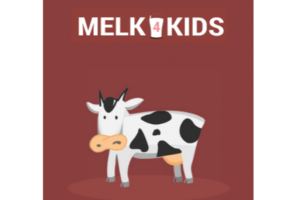 Logo Melk4Kids