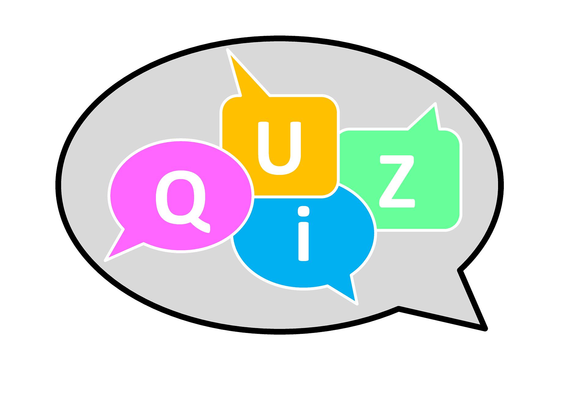 Spiele Quiz