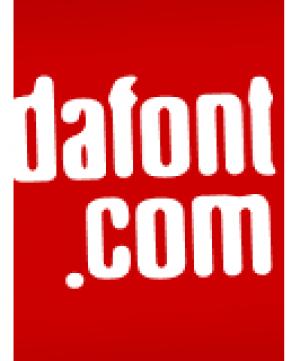 dafont - Search - Edu  resources - KlasCement