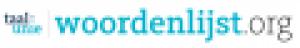 logo woordenlijst