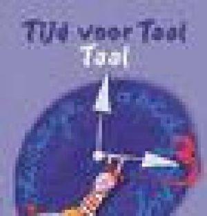 Illustratie van klok - kaft handboek
