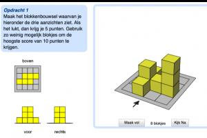 blokkenbouwsel